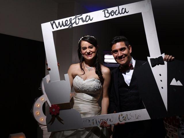 El matrimonio de Alejandro y Karen en Bogotá, Bogotá DC 26