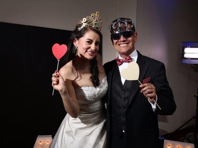 El matrimonio de Alejandro y Karen en Bogotá, Bogotá DC 28