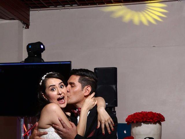 El matrimonio de Alejandro y Karen en Bogotá, Bogotá DC 29