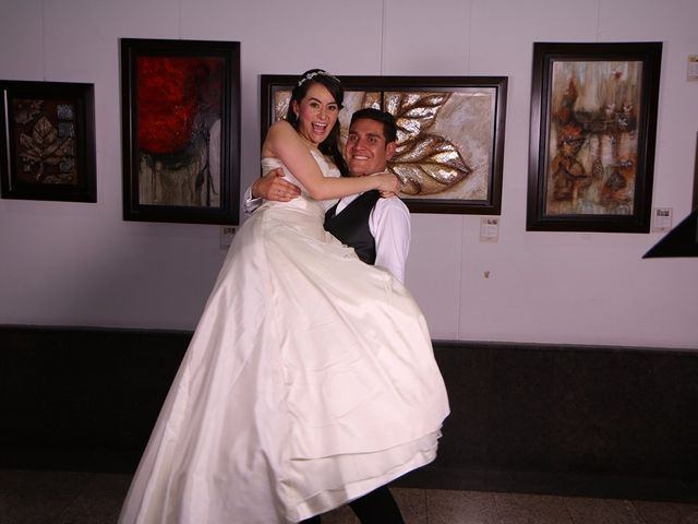 El matrimonio de Alejandro y Karen en Bogotá, Bogotá DC 2