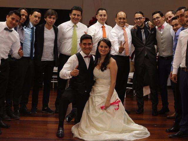 El matrimonio de Alejandro y Karen en Bogotá, Bogotá DC 32