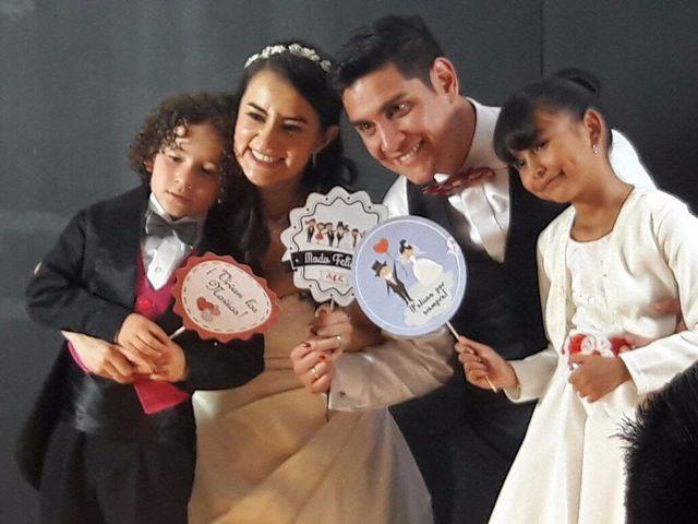El matrimonio de Alejandro y Karen en Bogotá, Bogotá DC 34