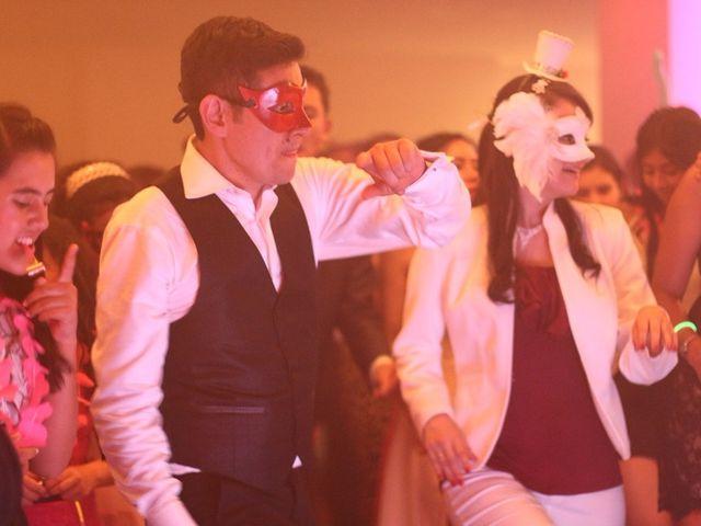 El matrimonio de Alejandro y Karen en Bogotá, Bogotá DC 38