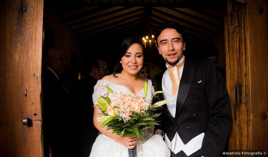 El matrimonio de Oscar y Carolina en Bogotá, Bogotá DC