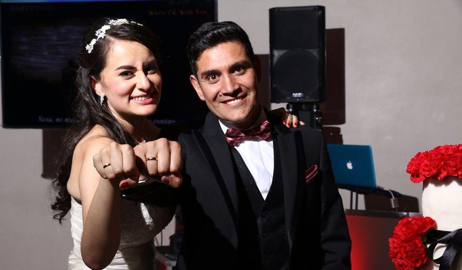 El matrimonio de Alejandro y Karen en Bogotá, Bogotá DC