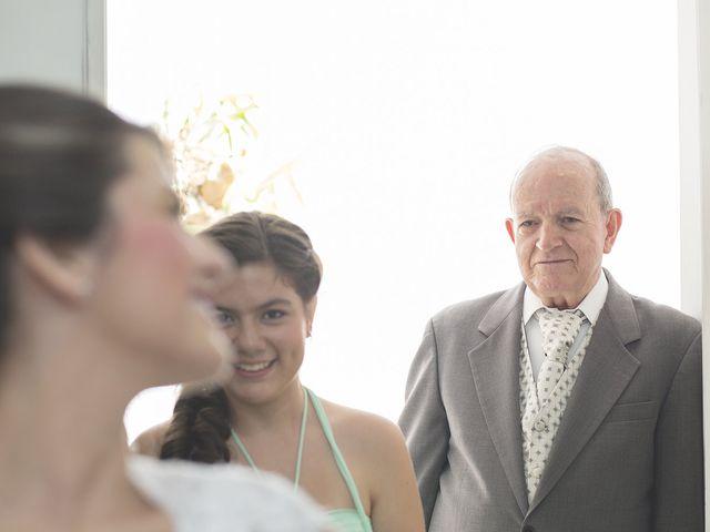El matrimonio de Any y Carlos en Medellín, Antioquia 9