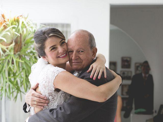 El matrimonio de Any y Carlos en Medellín, Antioquia 10