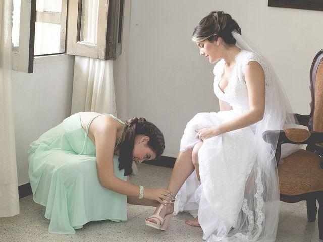 El matrimonio de Any y Carlos en Medellín, Antioquia 14