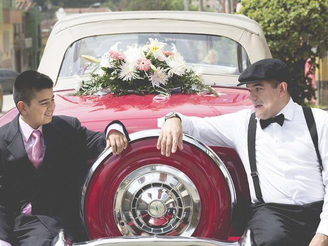 El matrimonio de Any y Carlos en Medellín, Antioquia 36