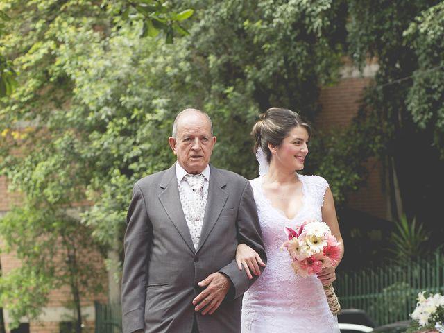 El matrimonio de Any y Carlos en Medellín, Antioquia 39