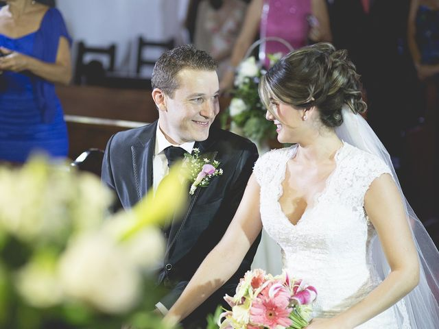 El matrimonio de Any y Carlos en Medellín, Antioquia 46