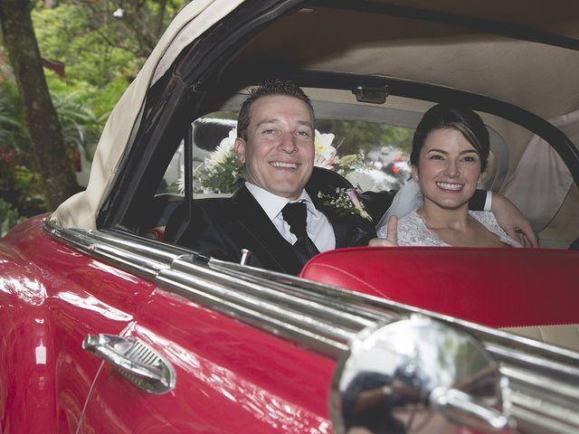 El matrimonio de Any y Carlos en Medellín, Antioquia 54
