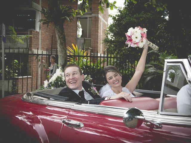 El matrimonio de Any y Carlos en Medellín, Antioquia 55