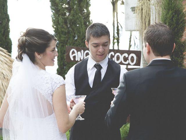 El matrimonio de Any y Carlos en Medellín, Antioquia 56