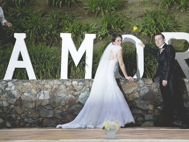 El matrimonio de Any y Carlos en Medellín, Antioquia 57