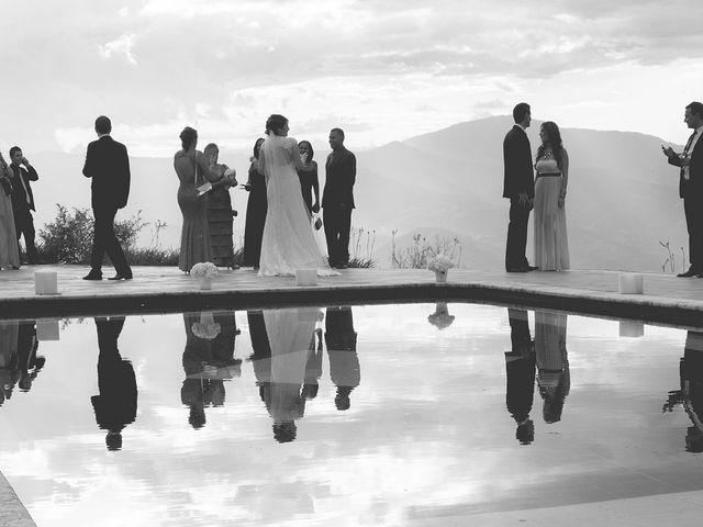 El matrimonio de Any y Carlos en Medellín, Antioquia 58