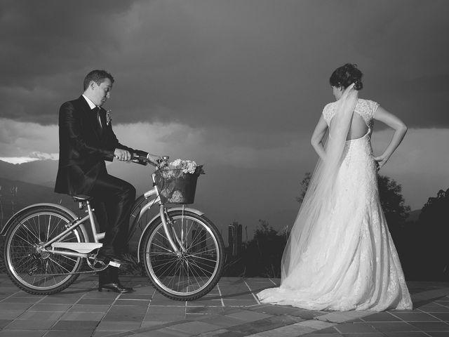El matrimonio de Any y Carlos en Medellín, Antioquia 62