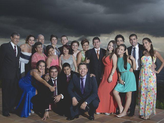 El matrimonio de Any y Carlos en Medellín, Antioquia 66