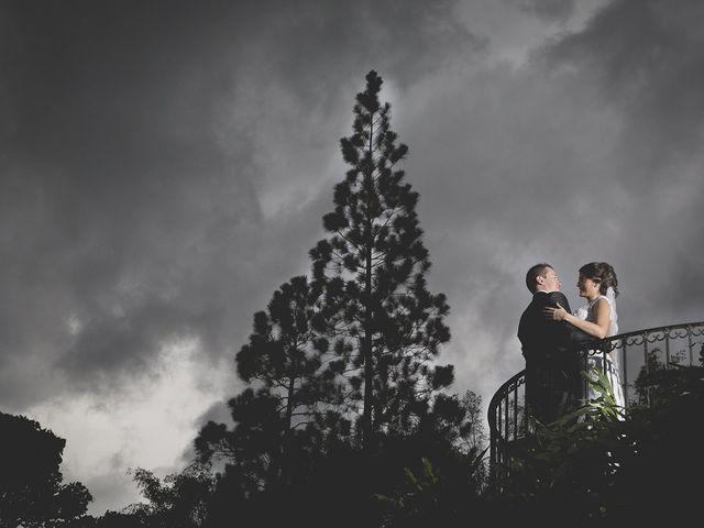 El matrimonio de Any y Carlos en Medellín, Antioquia 2