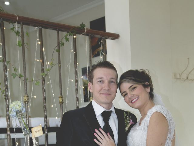 El matrimonio de Any y Carlos en Medellín, Antioquia 71