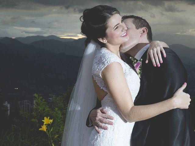 El matrimonio de Any y Carlos en Medellín, Antioquia 72