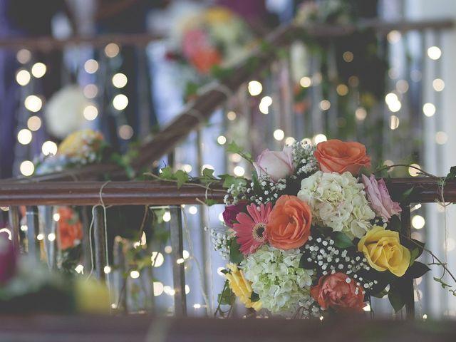 El matrimonio de Any y Carlos en Medellín, Antioquia 86