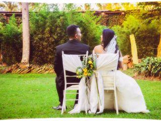 El matrimonio de Diana y Eduardo 3