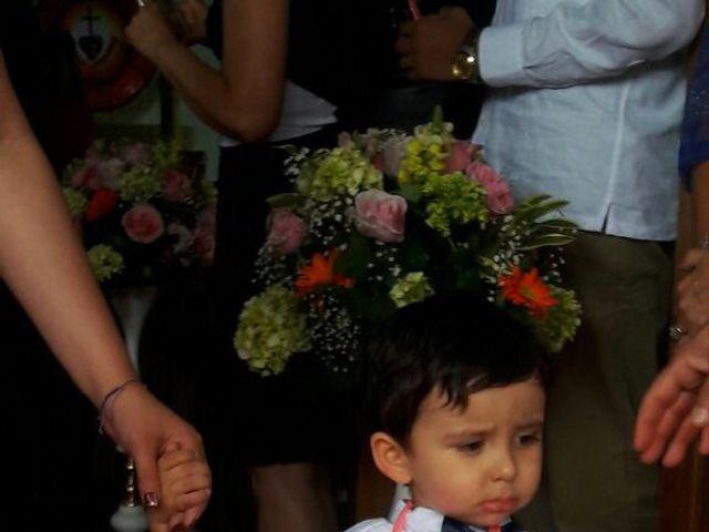 El matrimonio de Andres y Nataly en Piedecuesta, Santander 4