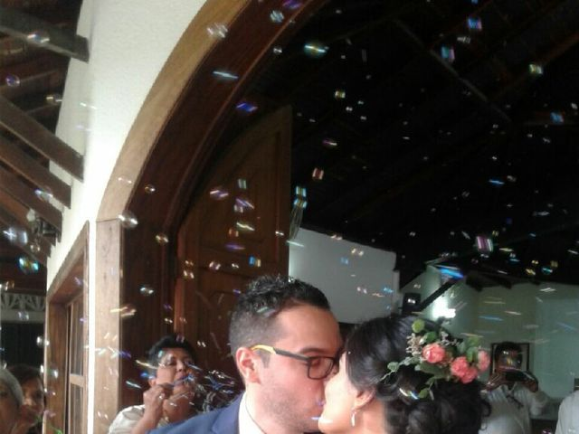 El matrimonio de Andres y Nataly en Piedecuesta, Santander 6