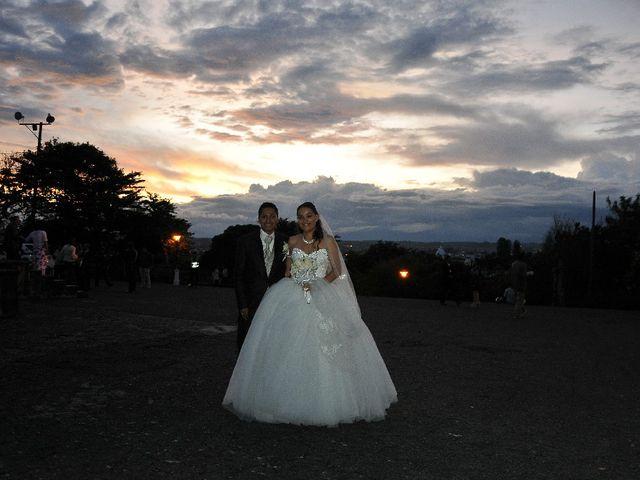 El matrimonio de Ángela y Diego en Popayán, Cauca 4