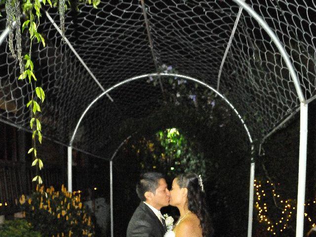 El matrimonio de Ángela y Diego en Popayán, Cauca 5