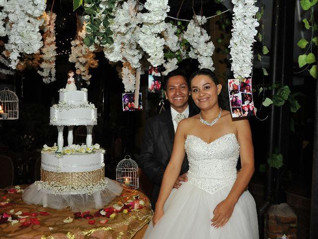 El matrimonio de Ángela y Diego en Popayán, Cauca 1