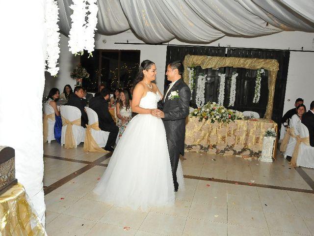 El matrimonio de Ángela y Diego en Popayán, Cauca 6