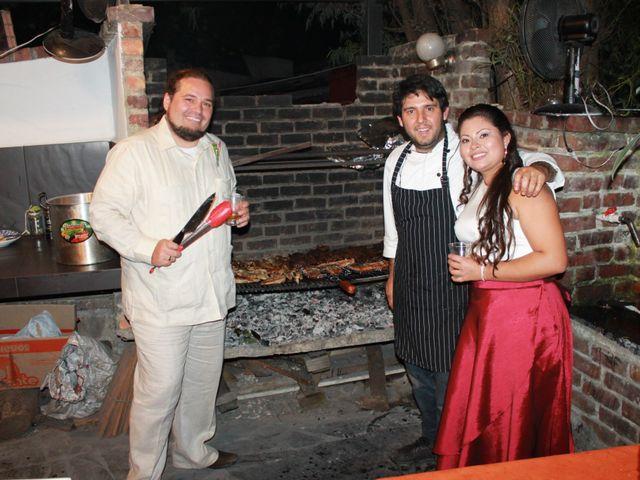 El matrimonio de Raphael y Victoria en Bogotá, Bogotá DC 6