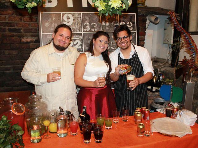 El matrimonio de Raphael y Victoria en Bogotá, Bogotá DC 7