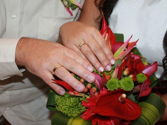 El matrimonio de Raphael y Victoria en Bogotá, Bogotá DC 2