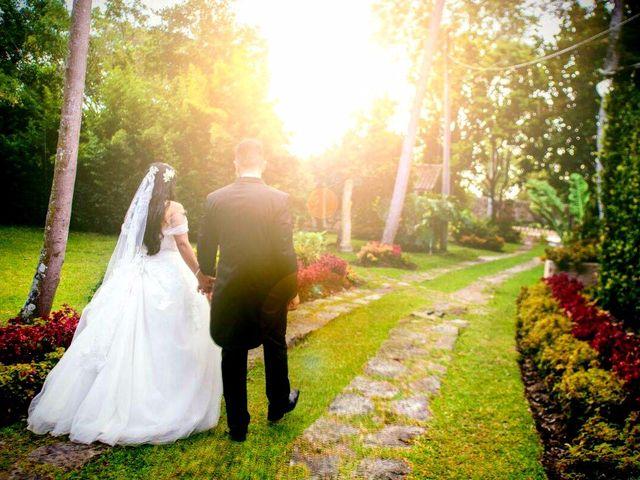 El matrimonio de Eduardo y Diana en Fusagasugá, Cundinamarca 1