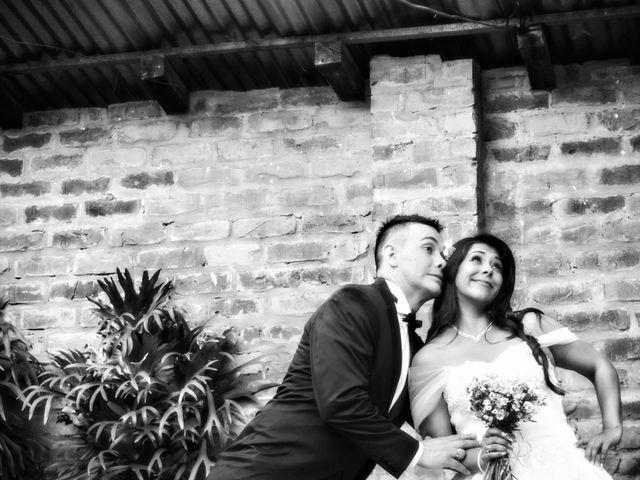 El matrimonio de Eduardo y Diana en Fusagasugá, Cundinamarca 2