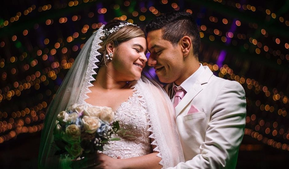 El matrimonio de Ángel y Alejandra en Neiva, Huila