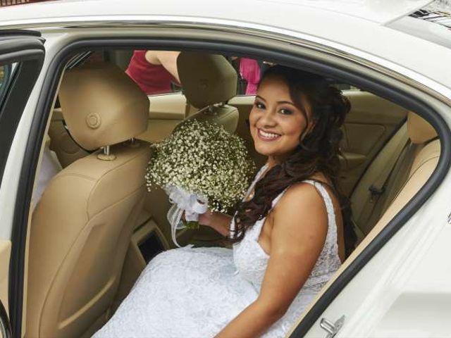 El matrimonio de Juan Esteban  y Eliana en Medellín, Antioquia 5