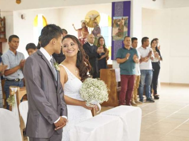 El matrimonio de Juan Esteban  y Eliana en Medellín, Antioquia 8