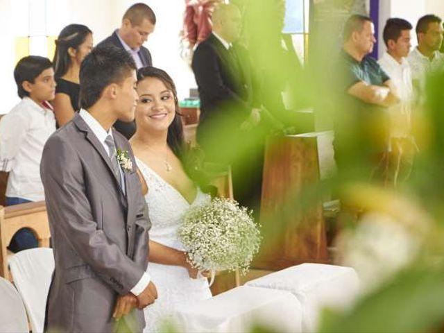 El matrimonio de Juan Esteban  y Eliana en Medellín, Antioquia 9