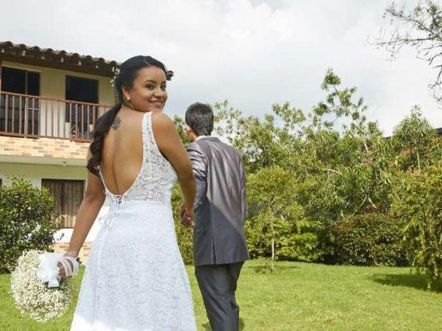 El matrimonio de Juan Esteban  y Eliana en Medellín, Antioquia 15