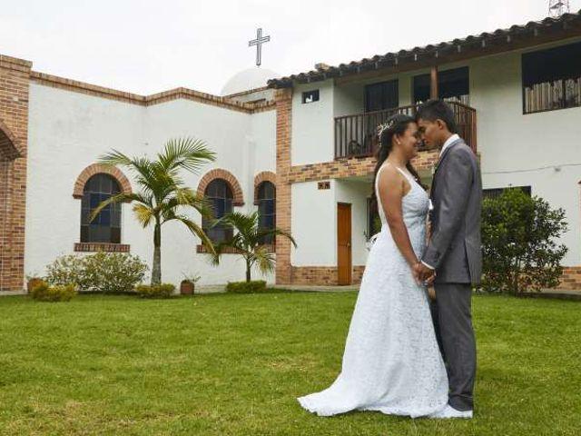 El matrimonio de Juan Esteban  y Eliana en Medellín, Antioquia 18