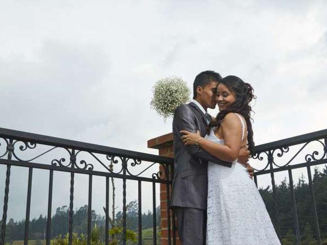 El matrimonio de Juan Esteban  y Eliana en Medellín, Antioquia 19