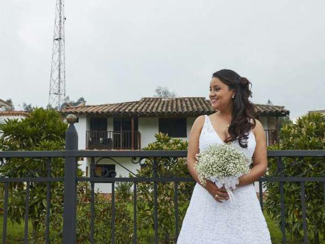 El matrimonio de Juan Esteban  y Eliana en Medellín, Antioquia 20