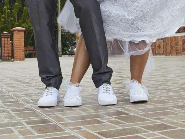 El matrimonio de Juan Esteban  y Eliana en Medellín, Antioquia 23