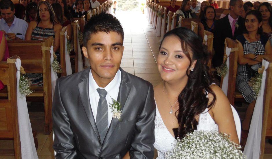 El matrimonio de Juan Esteban  y Eliana en Medellín, Antioquia