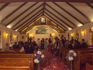 El matrimonio de Paola y Juan 2