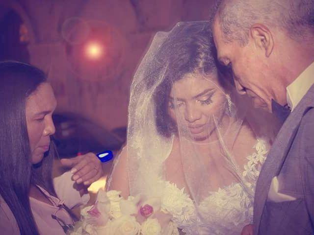 El matrimonio de Keila y Eder en Cartagena, Bolívar 5